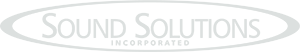 Sound Solutions, INC.